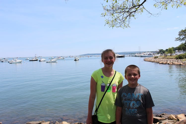 plymouth rock natalie and luke