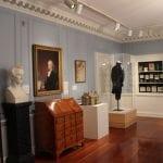 Visiting Fenimore Art Museum