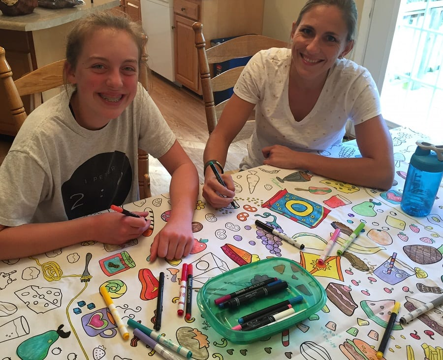 coloring-table-natalie-and-stephanie