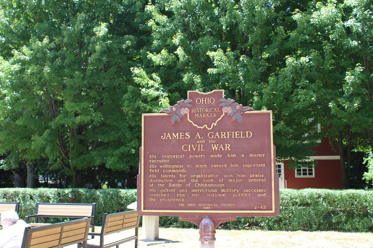 james-garfield-and-the-civil-war