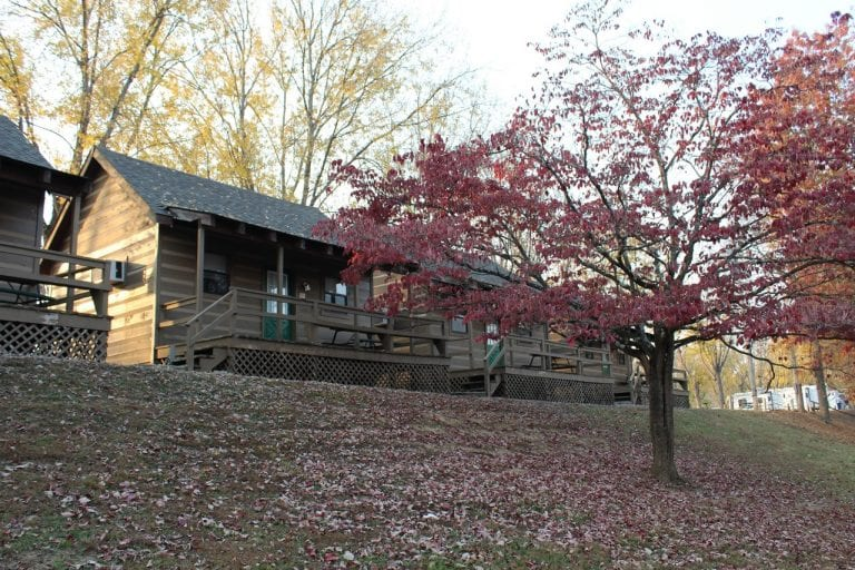 Riverside RV:  the Place to Stay in Sevierville