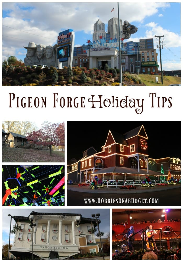 pigeon-forge-holiday-tips
