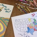 Easy 5 Minute Dr. Seuss Book Activities
