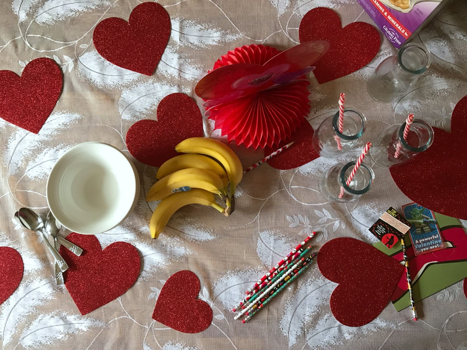 Ways to Celebrate Valentine's Day with Teens