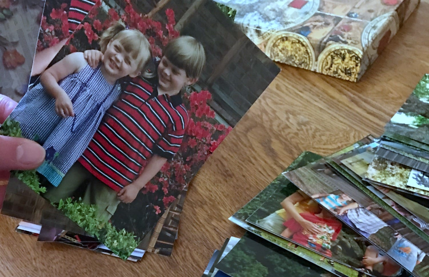 How to Save Money on Photo Prints