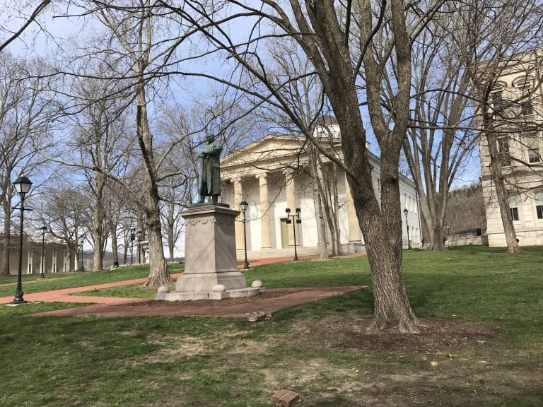 Kentucky Old State Capitol Tour Tips