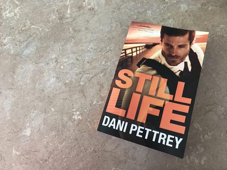Still Life Book Feature