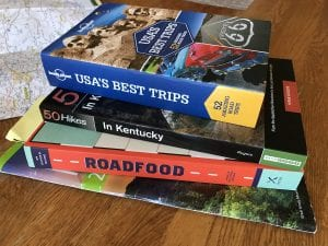 5 Resources to Help Plan Road Trips