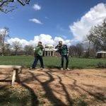 Road Trip Adventures in Washington DC