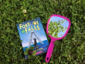 Fortune Falls: A Lucky Find