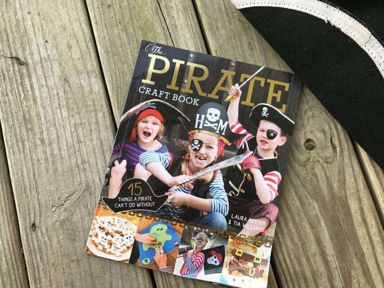 Get Ready for Pirate Fun this Summer!