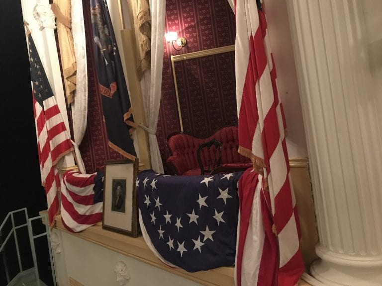 Things to Know About Fords Theatre