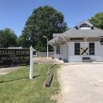 Nostalgia Station Toy & Train Museum