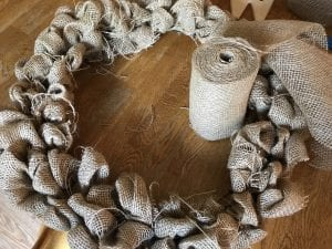 Decorate a Wreath for All Seasons