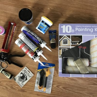 Home Touch Up Kit Giveaway