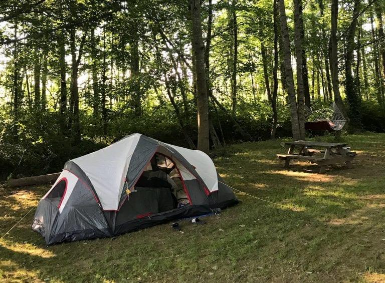 12 Things To Take Camping