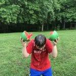4 Ways to Create Backyard Summer Fun