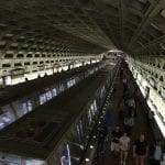 How to Navigate Washington DC Metro