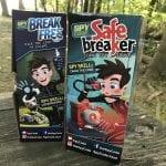 Break Free & Safe Breaker Game