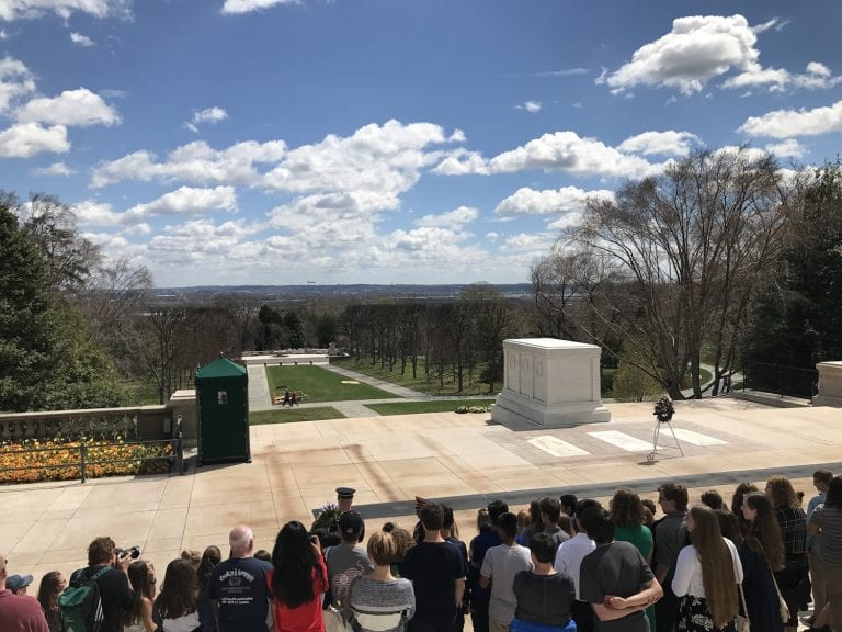 Things to Know about Arlington Cemetery