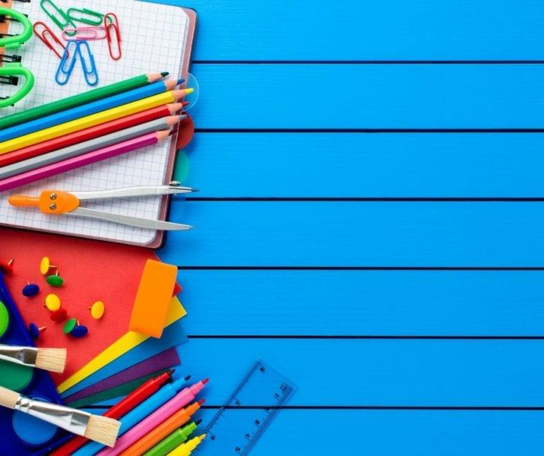 19 Essential Craft Supplies for Kids