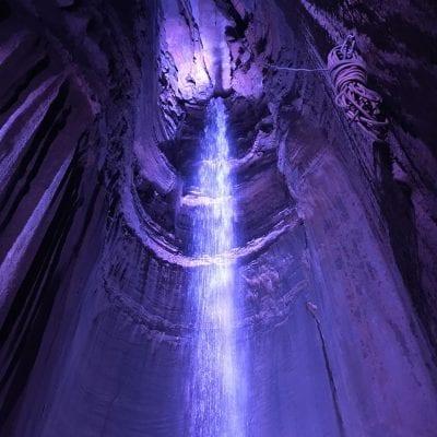 Visit Ruby Falls: Chattanooga, TN