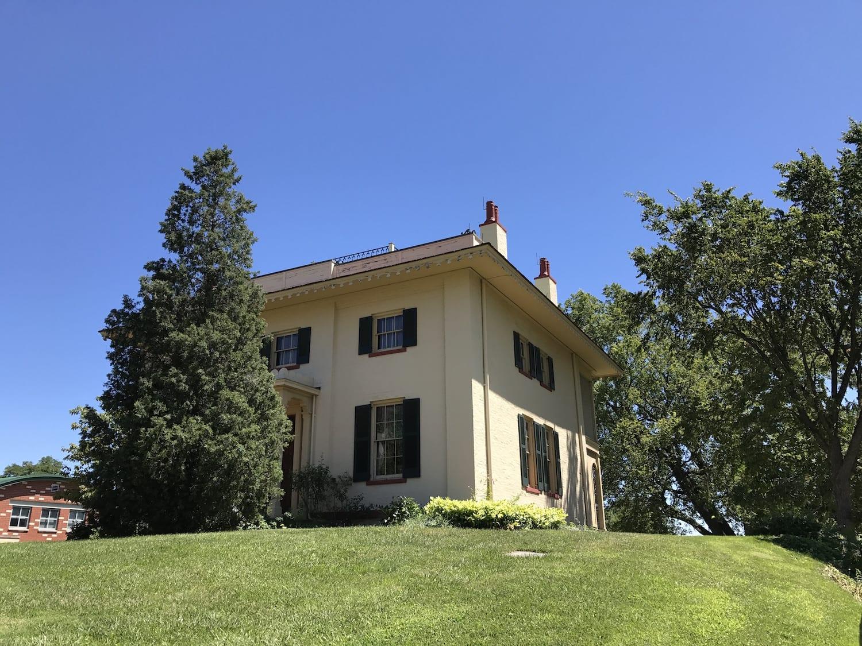 William Taft Historic Site
