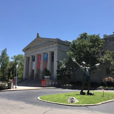 Cincinnati Art Museum: Things to Know