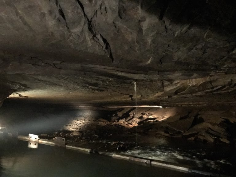 Lost River Cave: Bowling Green, KY