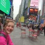New York City Walking Tour (p1)