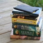 Real Books for Middle School Students