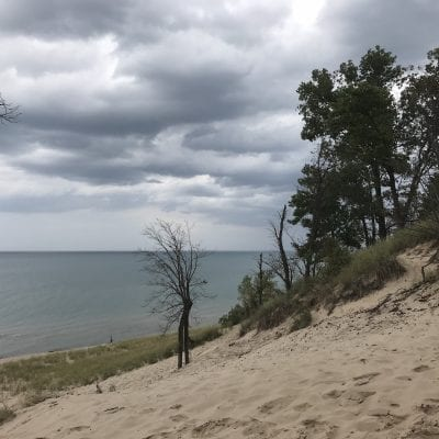 Indiana Dunes State Park: Chesterton IN