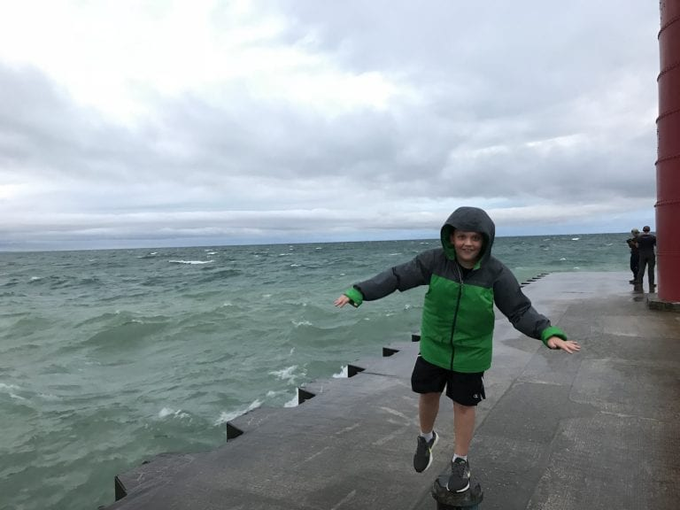 What to See & Do in South Haven Michigan