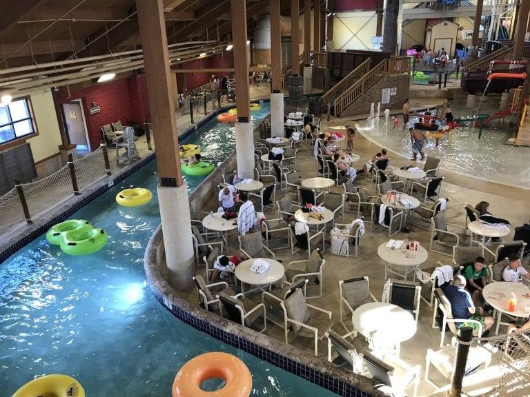 Wilderness Resort in Wisconsin Dells!