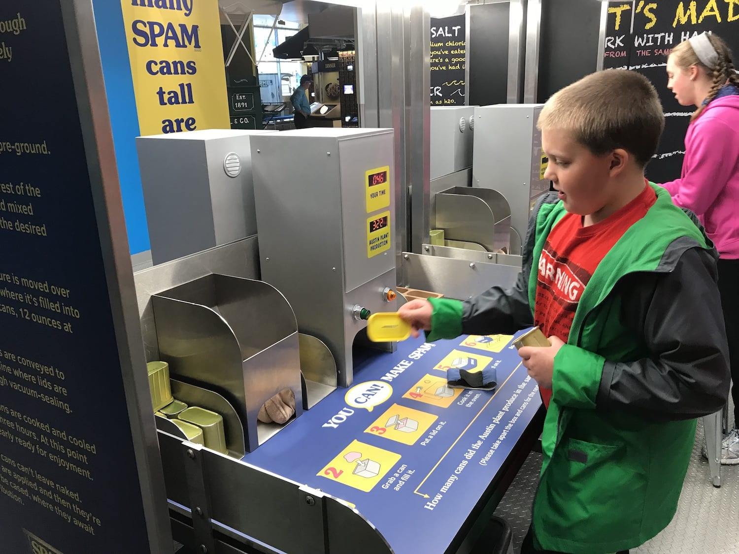 Why you need to visit the SPAM Museum in Austin, Minnesota