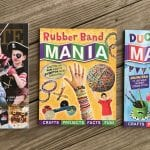 Enter to WIN Craft Book Bundle