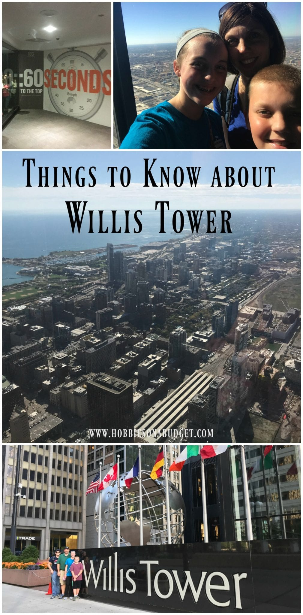 Things to know about Willis Tower