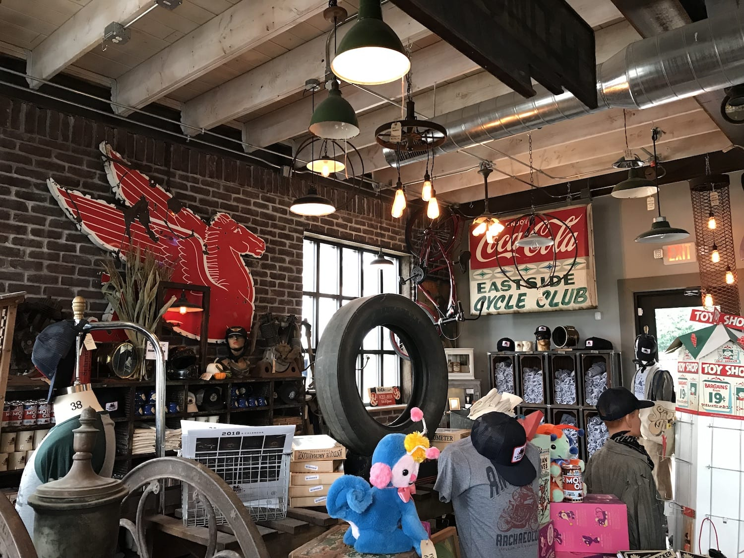 Antique Archaeology Home of American Pickers' Mike Wolfe