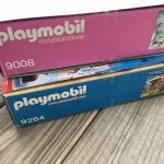 Get ready for Christmas with PLAYMOBIL