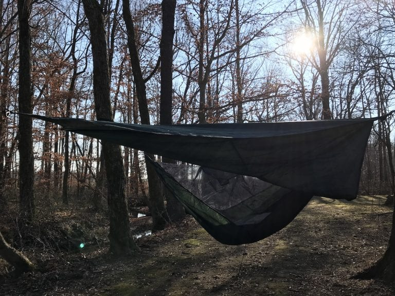 How to Pick the Perfect Hammock