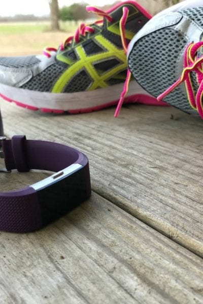 make money with your fitbit this year