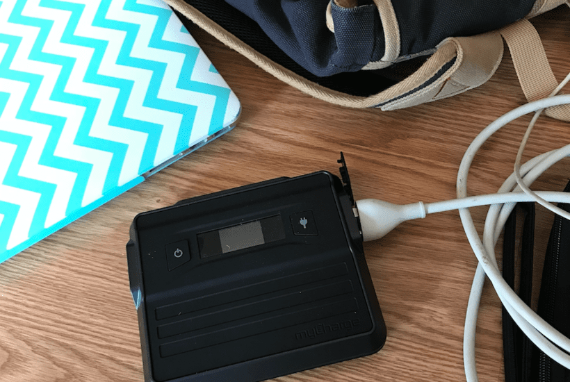 Tech Gear for travelers