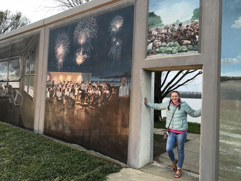 Paducah Wall to Wall Murals