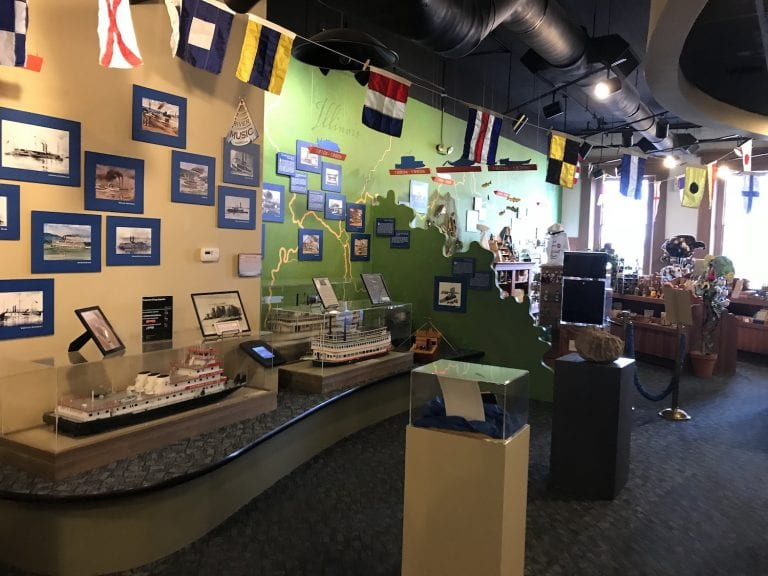 River Discovery Center