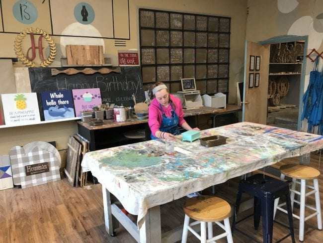 MAKE Paducah Explore your creative side