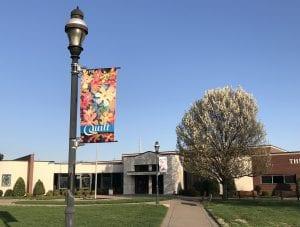 National Quilt Museum: Paducah, Kentucky