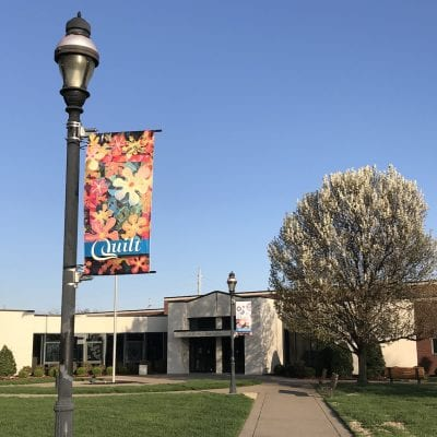 National Quilt Museum: Paducah, Kentucky