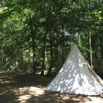 5 Tips for Backyard Camping