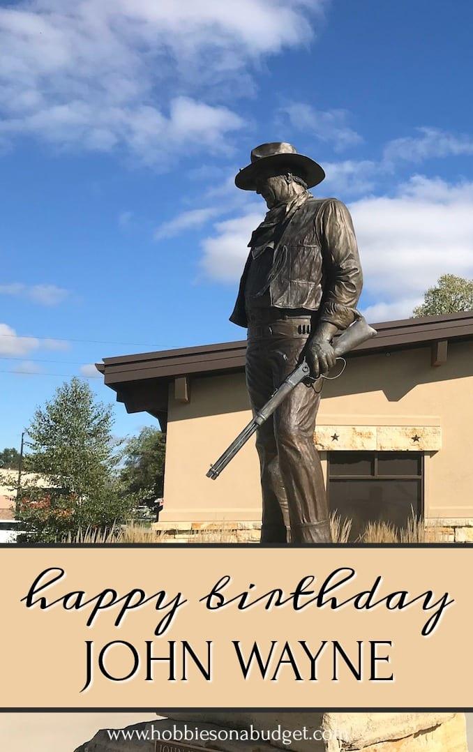 Funny John Wayne Memes of 2016 on SIZZLE | Beautiful  |Happy Birthday John Wayne