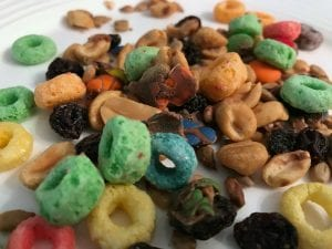 Favorite Trail Mix Ideas for Travel